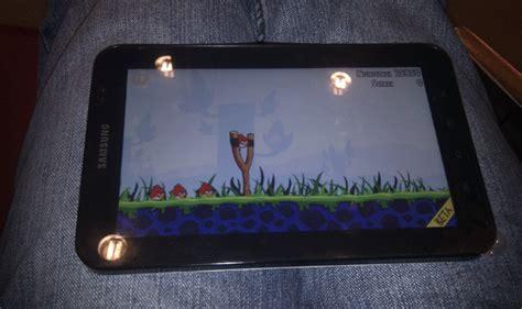 Tablet Samsung Khusus Permainan ulasan samsung galaxy tab amanz