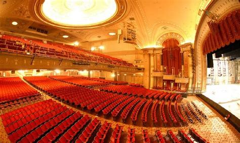 state theater cleveland best seats state theatre the playhouse square center theater pit
