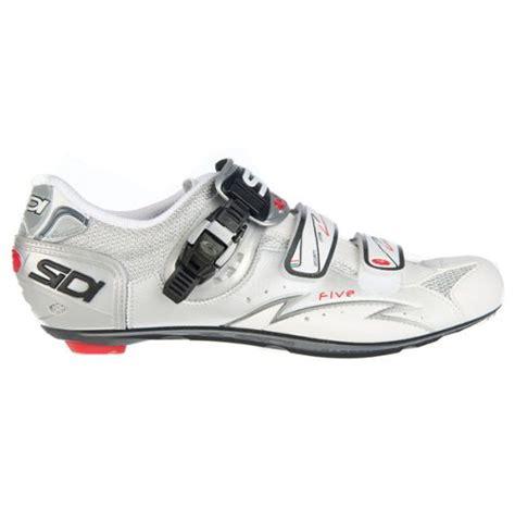 Shoes Sidi Five Steel Craquel sidi five eleven carbon composite 2012 chain reaction