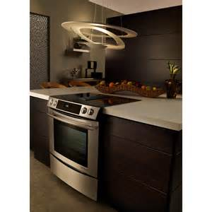 Cooktops With Downdrafts Slide In Electric Downdraft Range With Convection 30