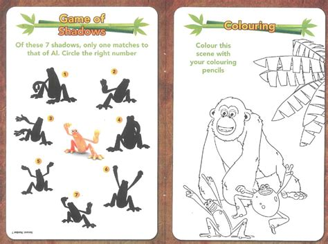 jungle bunch coloring pages jungle bunch activity sheets