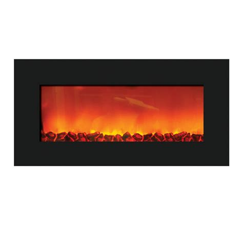 electric wall mounted fireplaces clearance wm slim 36 wall mount zero clearance
