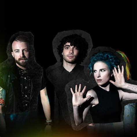 Cd Breaking The Selftitled paramore reveal album artwork and track list for deluxe edition of self titled album highlight