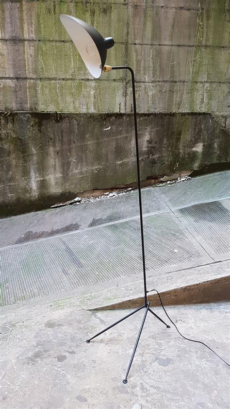 lampada da terra  design neoretro