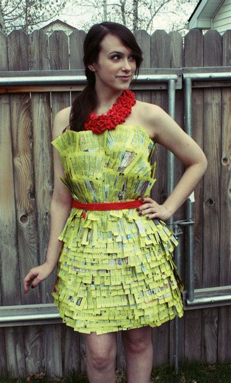 Refashioned From Waste To Wear Lecture During Fashion Week by Costume Creations A Collection Of Ideas To Try About Diy