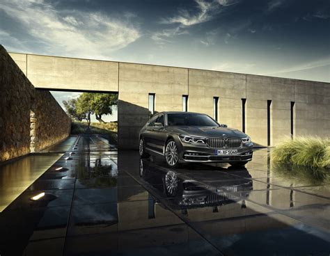 luxury bmw 7 series 2016 bmw 7 series wallpapers and videos want to pull you