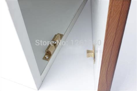 kitchen cabinet catches 70mm brass cabinet catches metal furniture hardware part