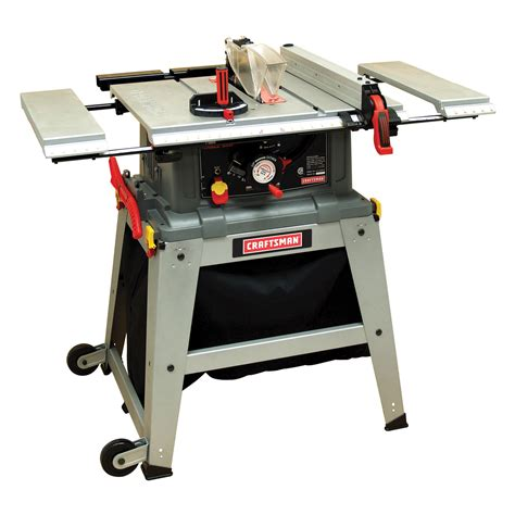 10 In Table Saw by 10 Inch Table Saw Sears