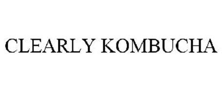 clearly kombucha trademark of top shelf beverages inc