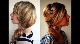 diffetent types of the sthandaza hairstyles latest 10 different types of hairstyles for girls youtube