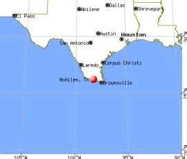 mcallen tx 78501 profile population maps real