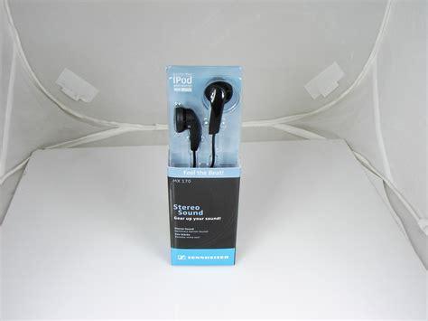 Headset Sennheiser Mx 170 sennheiser mx 170 headphone in ear systemeshop