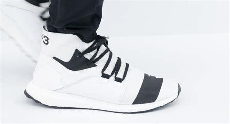 Adidas Y3 Shoes 2017 by Adidas Y3 Summer 2017 Sole Collector