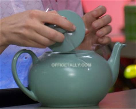 The Office Teapot by The Office Teapot Page 6 Of 7 Officetally