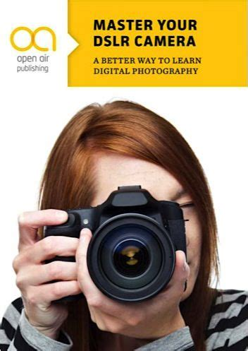 Paket Ebook Digital Slr Photography 2013 electronic toys free e book master your dslr