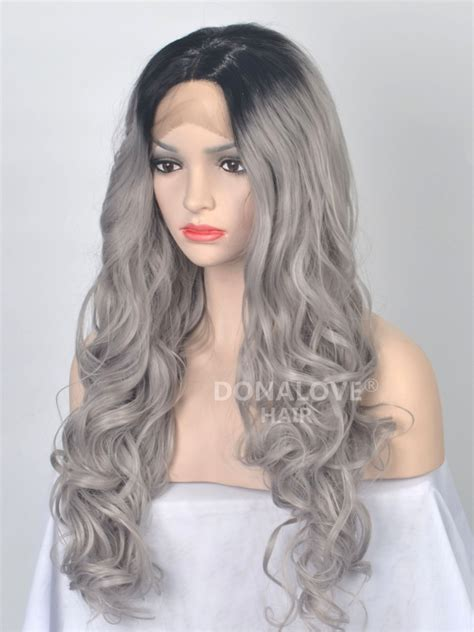 ombre synethic hair youtube synthetic lace front wigs realistic lace front wig