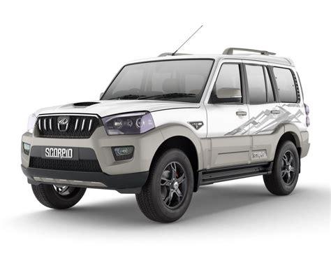 indian car mahindra mahindra scorpio and xuv500 petrol variants launch this
