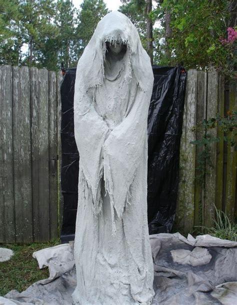 outdoor halloween decorations for your incredible halloween trellischicago 28 halloween ghost decorations for indoors and outdoors