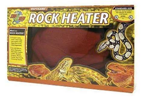 zoo med heat l zoo med rock heater for sale