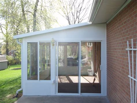 easy room additions sunroom on existing patio sunrooms