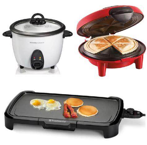 hamilton beach kitchen appliances hot free toastmaster and hamilton beach small kitchen