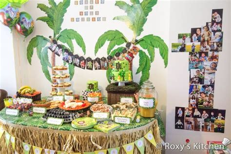 book themed party party ideas pinterest 119 best safari jungle birthday baby shower party ideas