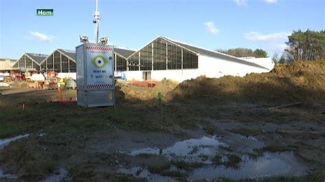 serreke ham video mega investering voor grootste limburgs tuincentrum
