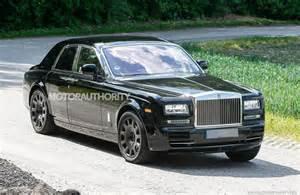 Royce Rolls Suv 2018 Rolls Royce Suv Project Cullinan