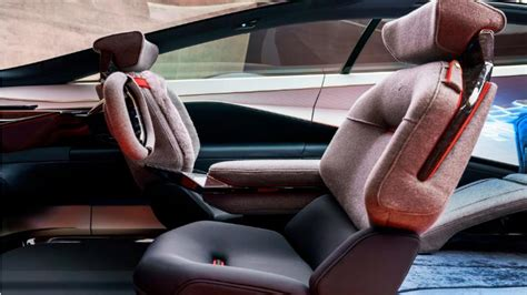 aston martin lagonda concept interior aston martin to create all electric car brand