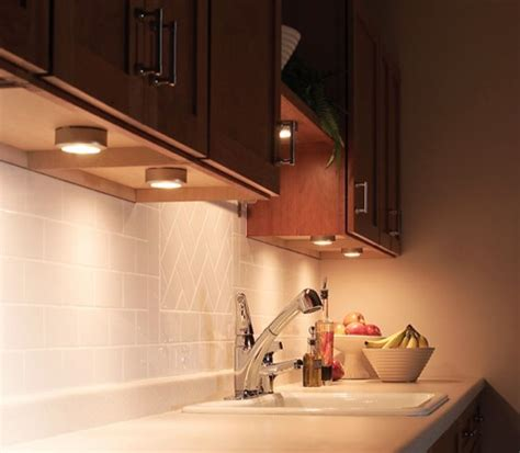 How To Install Cabinet Lighting In Your Kitchen by Installing Cabinet Lighting Bob Vila