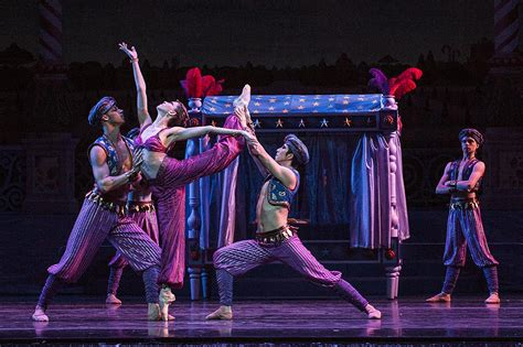 kansas city ballet the nutcracker tickets at muriel look here are dramatic photos of the kansas city ballet s