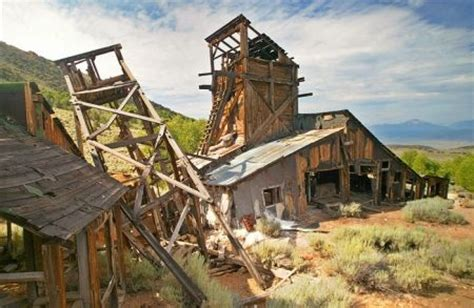 ghost towns in the united states haunted spooky or abandoned pi