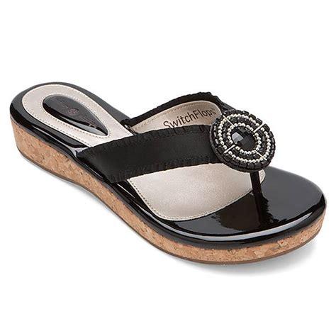 lindsay phillips sandals switchflop lindsay phillips libby patent black wedge