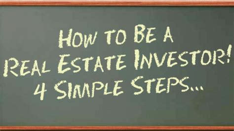 how to become a better real estate investor how to be a real estate investor 2 960x540 real estate