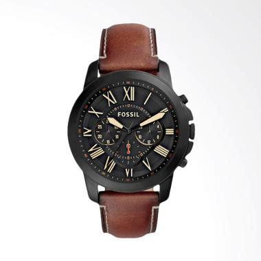 Jam Tangan Quiksilver Trendy Fashion Pria Cowok Crono Tanggal jual fossil jam tangan fashion pria fs5335set harga kualitas terjamin blibli