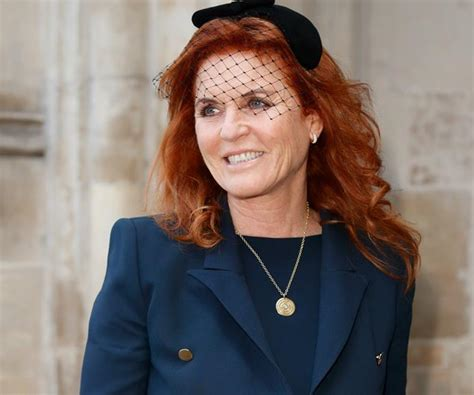 Qa With The Addict 4 by Duchess Of York On Battle With Disorders Now