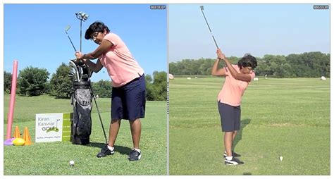 minimalist golf swing minimalist golf swing page 4 instruction and playing