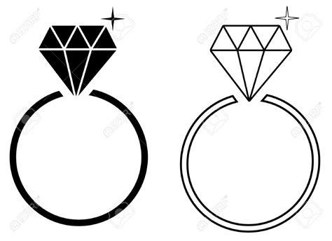 Wedding Rings Vector Free by Wedding Rings Vector Stock Vector Illustration