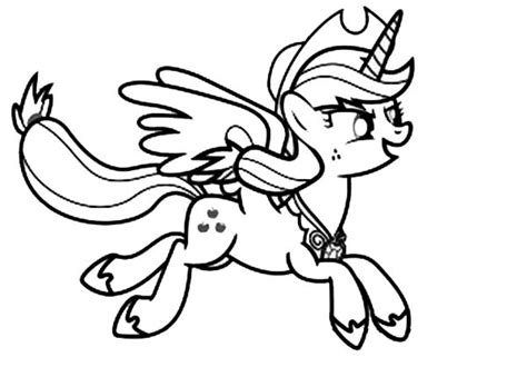 my little pony coloring pages applejack baby my little pony printing pages my little pony applejack