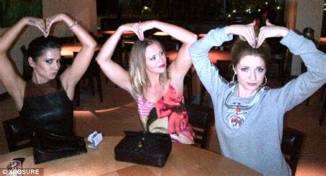 Nicoles Drunken Last Days by Cheryl Cole Shares Drunken Instagram After