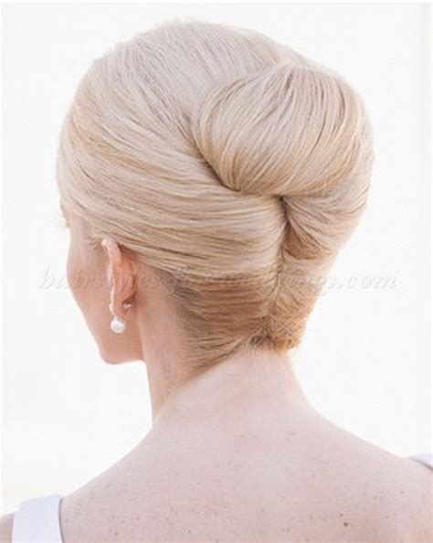 bridal hairstyles french roll french twist wedding hairstyles french twist wedding