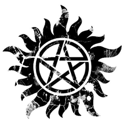 supernatural tattoo png supernatural symbol png www imgkid com the image kid