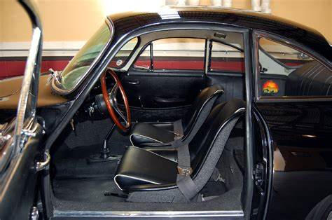 outlaw porsche interior porsche 356 interior what if pinterest