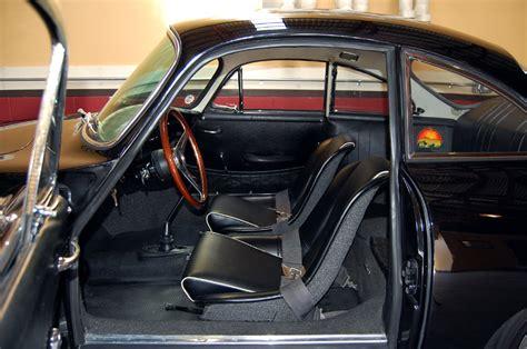 outlaw porsche interior a 1965 porsche 356sc coupe sold by californiaclassix com