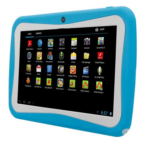best tables 7 quot kids tablet dual core 12gb best tablet company