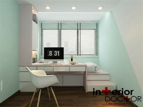 How To Make Small Bedrooms Look Bigger 5 ways to make small rooms appear bigger and stylish
