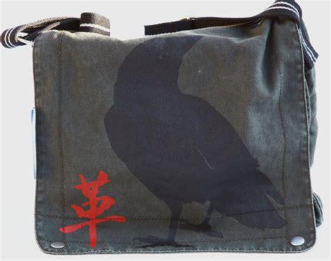 Handmade Mens Bags - mens messenger bag handmade