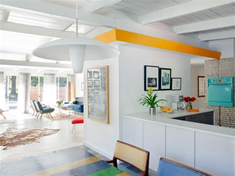 interior renovation of a century old home in canada by revitalized midcentury rancher hgtv