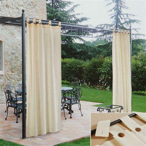 gazebo con tende un gazebo con le tende per arricchire il giardino 15
