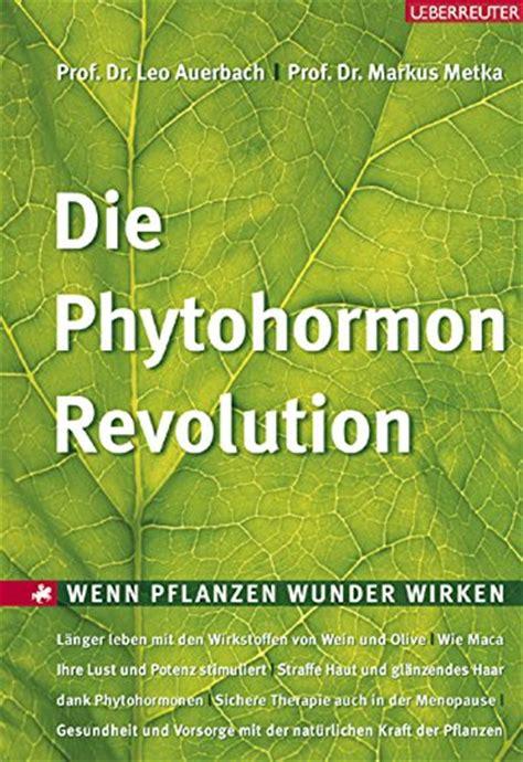 Phytohormone Kompaktlexikon Der Biologie